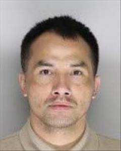 Viet Tan Nguyen a registered Sex Offender of California
