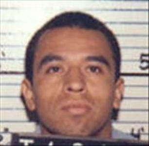Vincente Lagunas a registered Sex Offender of California