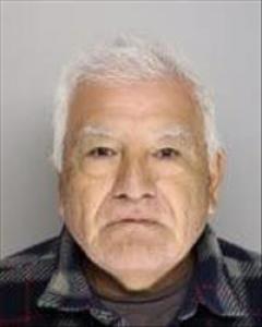 Vincente Comacho Rodriguez a registered Sex Offender of California