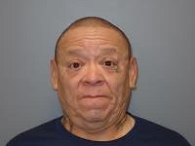 Vincent Alejos a registered Sex Offender of California