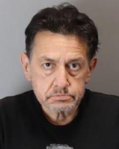 Vincent Aroz a registered Sex Offender of California