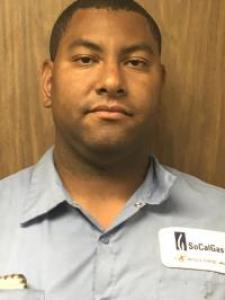 Vincent Lee Bernardez a registered Sex Offender of California