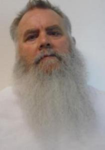 Vincent Shepard Caldwell a registered Sex Offender of California