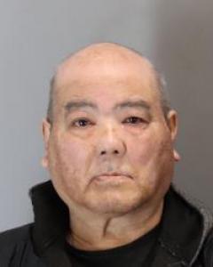 Vincent Sison Gadduang a registered Sex Offender of California