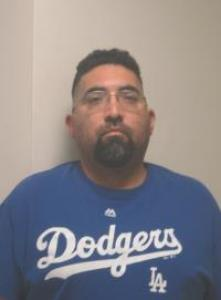 Vincent Gonzales a registered Sex Offender of California