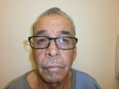 Vincent Oscar Guerrero a registered Sex Offender of California