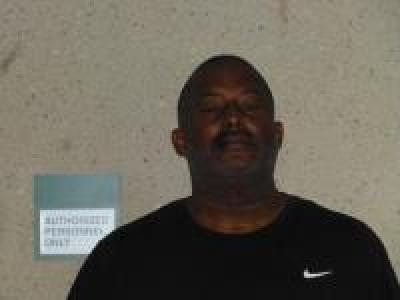 Vincent Michael Jones a registered Sex Offender of California