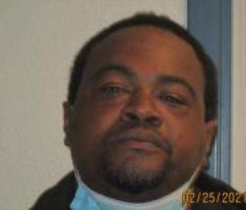 Vincent Tyrone Jones a registered Sex Offender of California