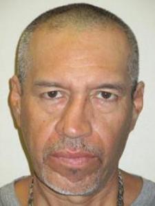 Vincent Juarez a registered Sex Offender of California