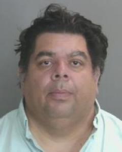 Vincent Lorenzo Lara a registered Sex Offender of California