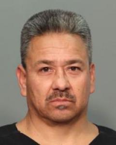 Vincent Nacho Marquez a registered Sex Offender of California