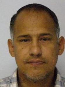 Vincent Moreno a registered Sex Offender of California