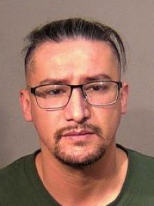 Vincent Miguel Navarro a registered Sex Offender of California