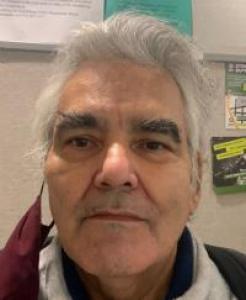 Vincent Richard Offield Jr a registered Sex Offender of California