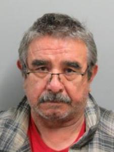 Vincent Perez Jr a registered Sex Offender of California