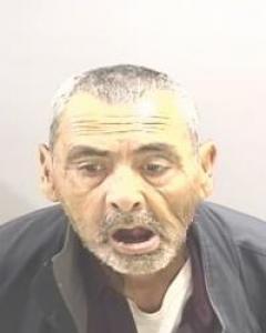 Vincent Ross Ramirez a registered Sex Offender of California