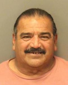 Vincent Fernandez Valdez a registered Sex Offender of California