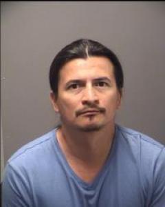 Vinicio Paolo Ramirez a registered Sex Offender of California