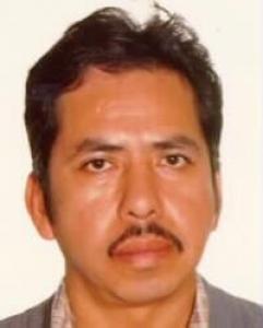 Virgilio Salgado Guzman a registered Sex Offender of California