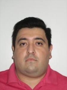 Virgilio Gonzalez Sanchez a registered Sex Offender of California