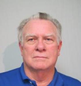 Virgil Dell Bullock a registered Sex Offender of California
