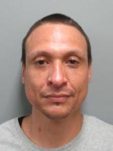 Virgil James Cornejo a registered Sex Offender of California