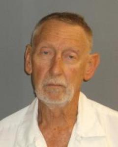 Virgil Edgar Green a registered Sex Offender of California