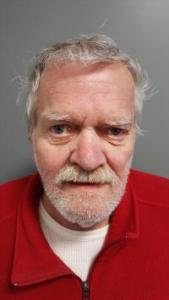 Virgil Elwin Hall a registered Sex Offender of California