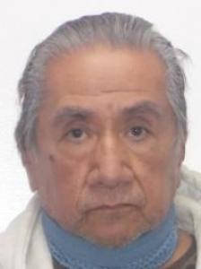 Virgil Mark Lewis a registered Sex Offender of California