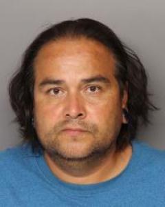 Virgil Elijah Lucero a registered Sex Offender of California