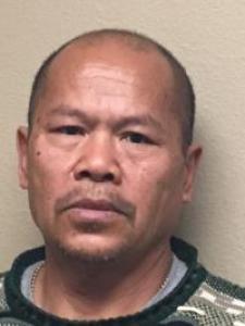 Visarut Carroll a registered Sex Offender of California