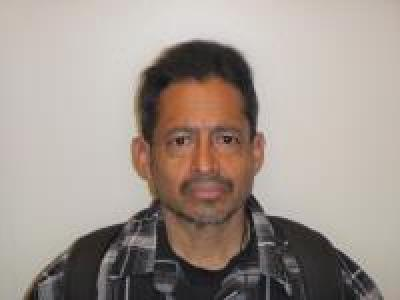 Vladamir Noriega a registered Sex Offender of California
