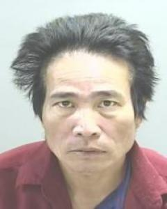 Vorawut Chaimongkol a registered Sex Offender of California