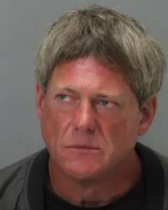 Vruce Harry Baroro a registered Sex Offender of California