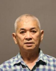 Vy Kinh Nghiem a registered Sex Offender of California