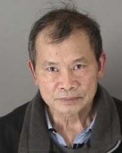 Wai Yuen Lee a registered Sex Offender of California