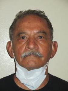 Walfred C Solorzano a registered Sex Offender of California