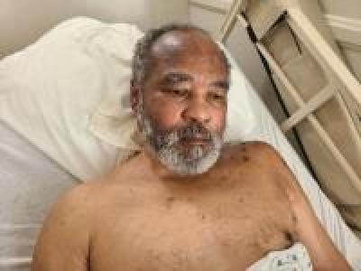Wali F Muhammad a registered Sex Offender of California