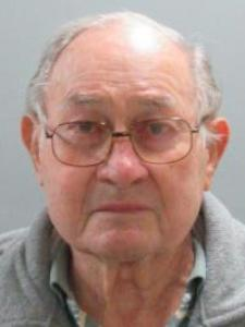 Wallace James Delcarlo a registered Sex Offender of California