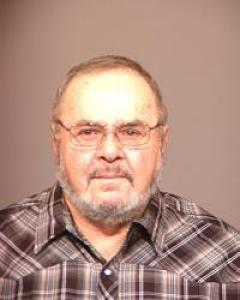 Wallace Henry Guido a registered Sex Offender of California