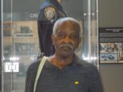 Wallace Jones a registered Sex Offender of California