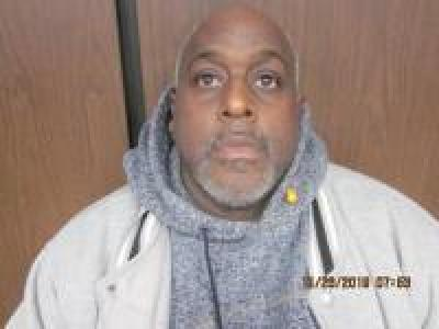 Walter Antiwon Brown a registered Sex Offender of California