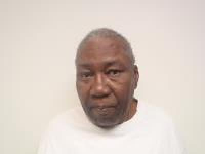 Walter Leon Curry a registered Sex Offender of California