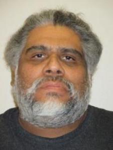 Walter Edgardi Espinoza a registered Sex Offender of California