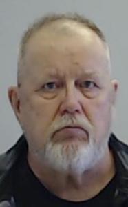 Walter Steven Harmon a registered Sex Offender of California