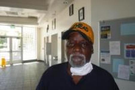 Walter Hobbs a registered Sex Offender of California