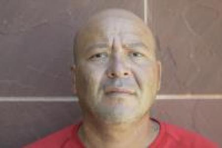 Walter Santos a registered Sex Offender of California