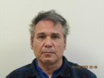 Walter Terrones a registered Sex Offender of California