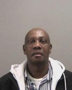 Walter James Thomas a registered Sex Offender of California