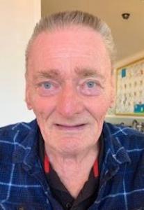 Walter W Wacker a registered Sex Offender of California